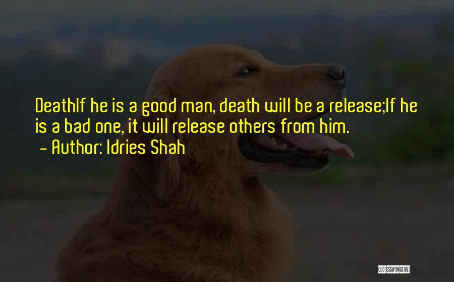Idries Shah Quotes 1196635