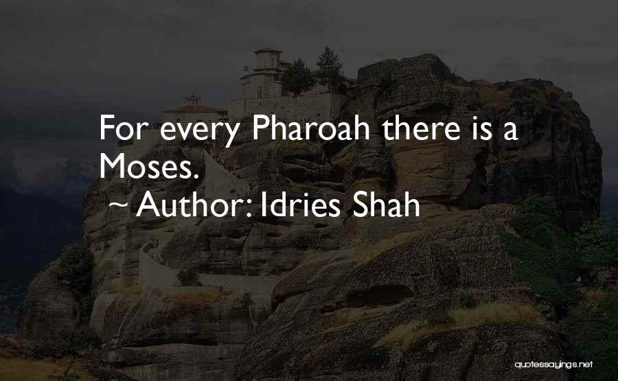 Idries Shah Quotes 1219616