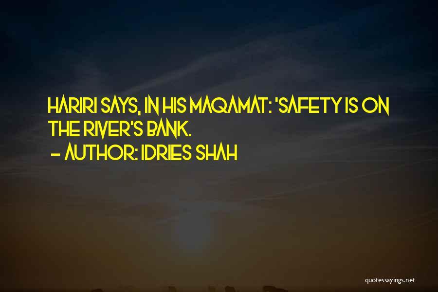 Idries Shah Quotes 1289301