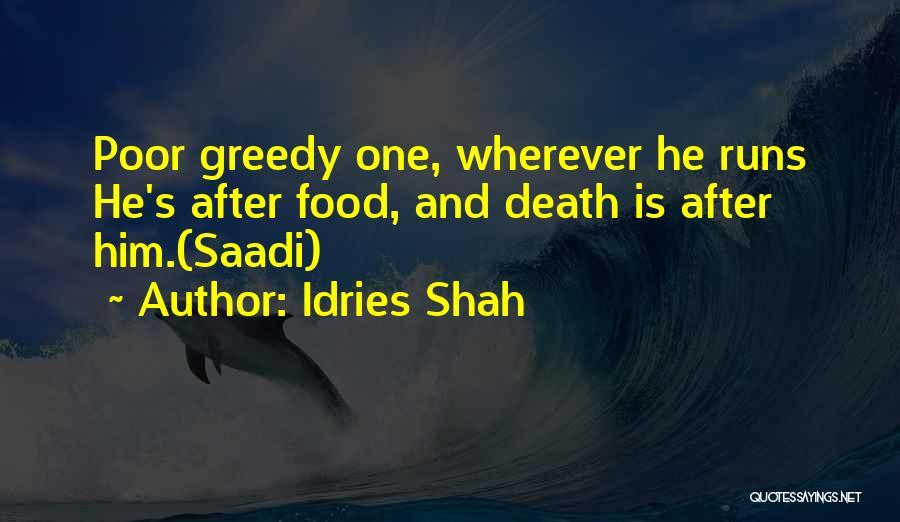 Idries Shah Quotes 1440407