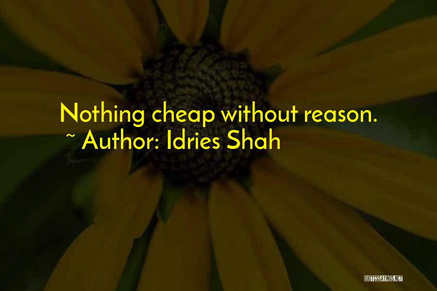 Idries Shah Quotes 1448963