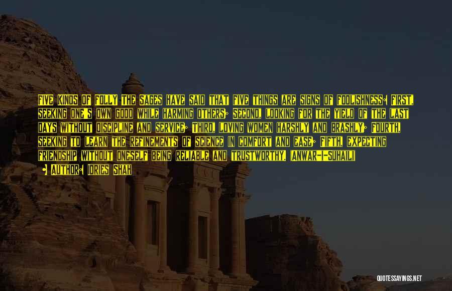 Idries Shah Quotes 1650939