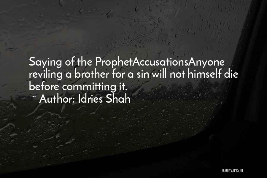 Idries Shah Quotes 1779266