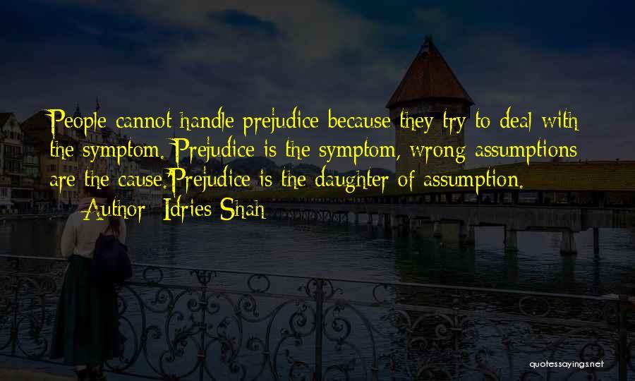 Idries Shah Quotes 1875455