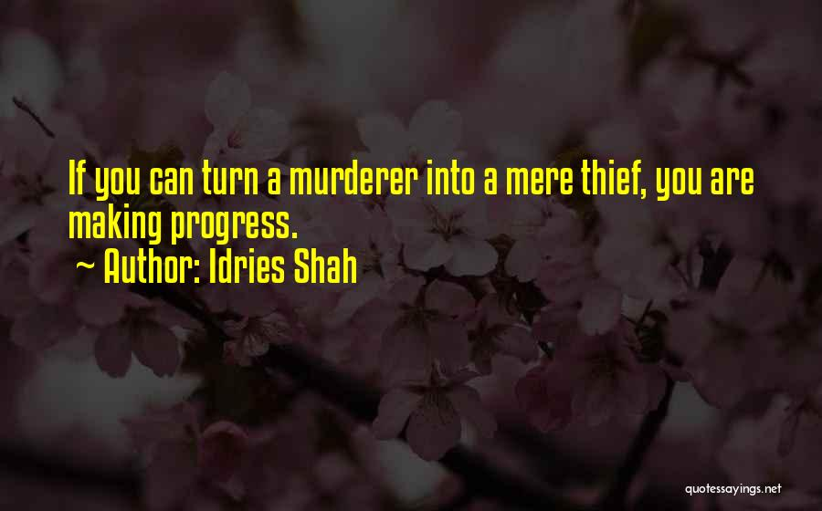 Idries Shah Quotes 2193097