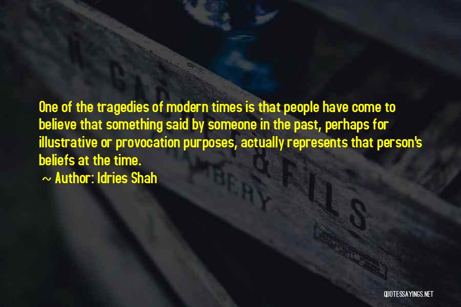 Idries Shah Quotes 2253649