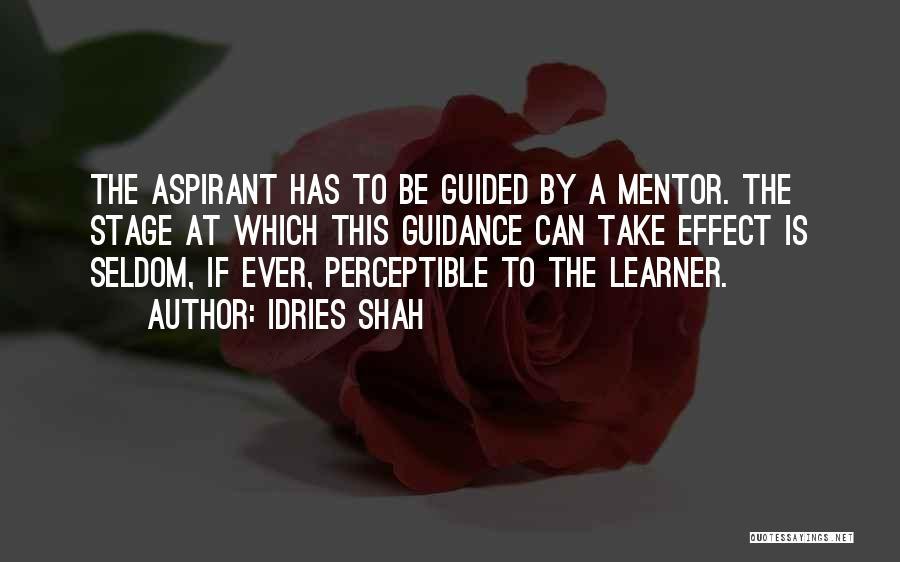 Idries Shah Quotes 227582