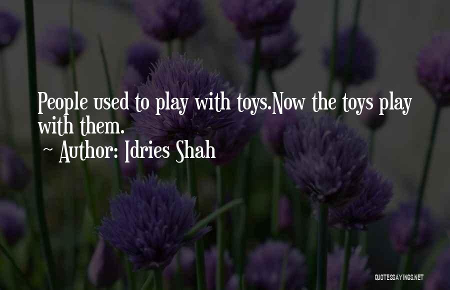 Idries Shah Quotes 338238