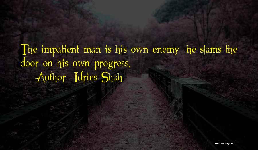 Idries Shah Quotes 401433