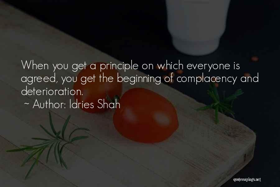 Idries Shah Quotes 557412