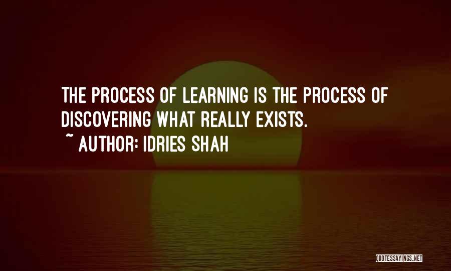 Idries Shah Quotes 785802