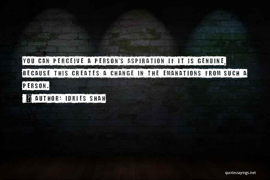 Idries Shah Quotes 819992
