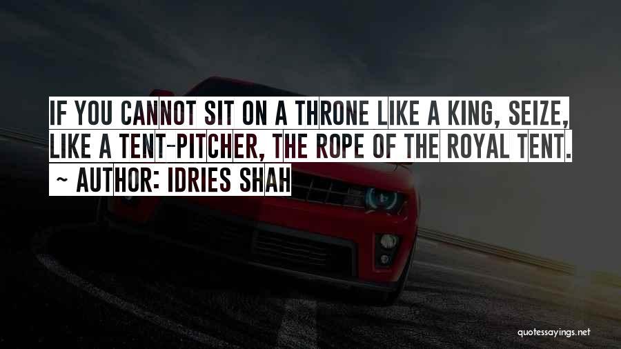 Idries Shah Quotes 931938