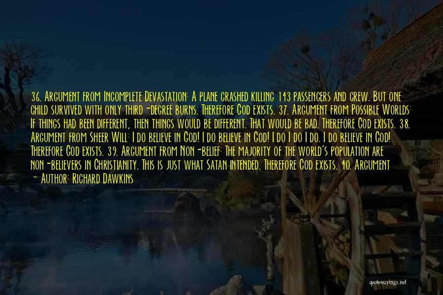 If A Person Loves You Quotes By Richard Dawkins