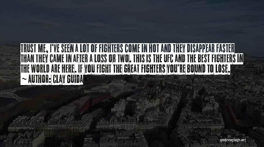 If I Disappear Quotes By Clay Guida