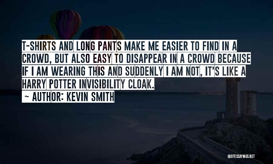 If I Disappear Quotes By Kevin Smith