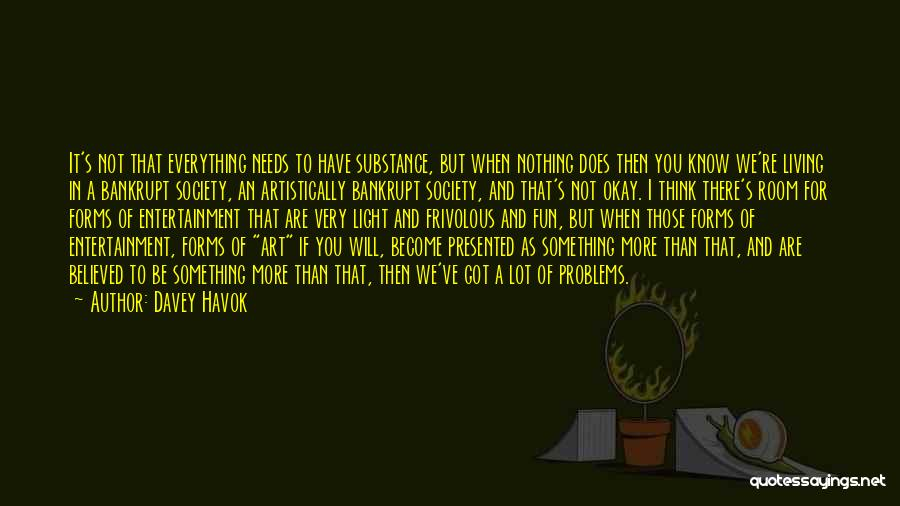 If I Got You Quotes By Davey Havok