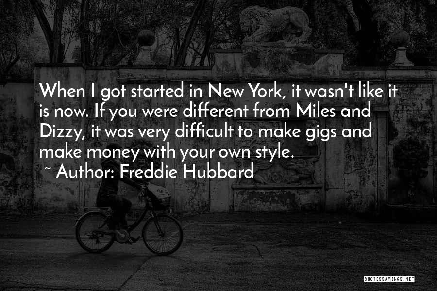 If I Got You Quotes By Freddie Hubbard