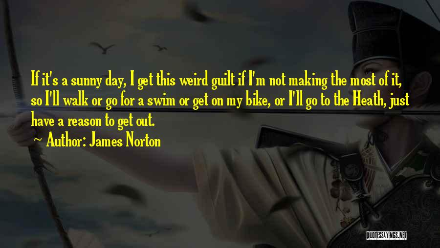 If I Quotes By James Norton