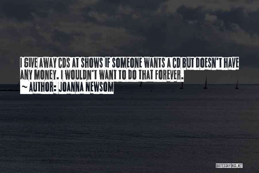 If I Quotes By Joanna Newsom