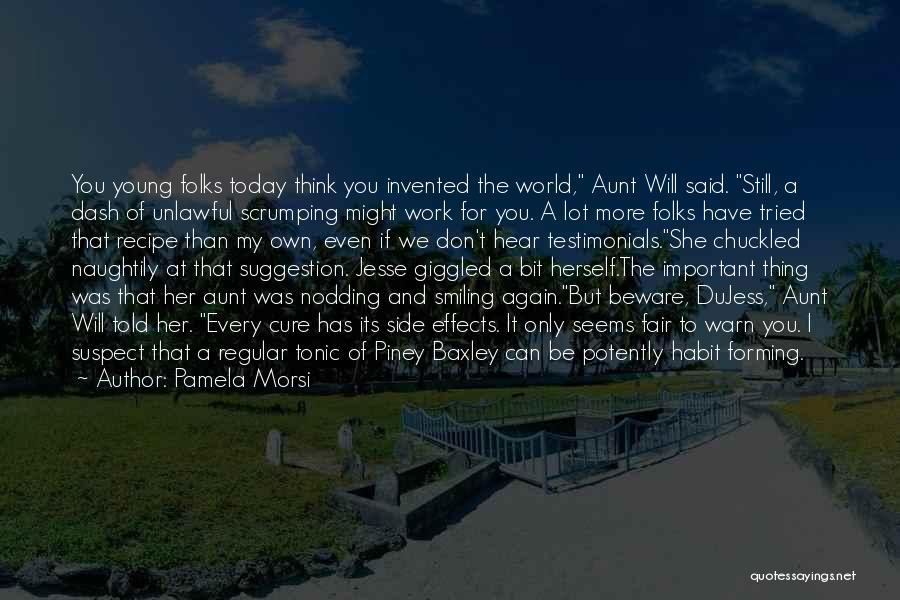 If I Quotes By Pamela Morsi