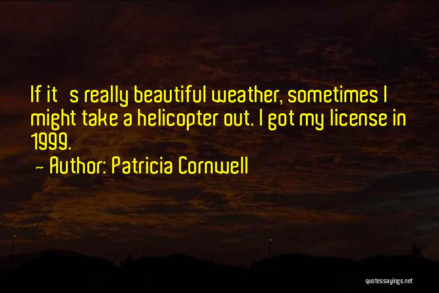 If I Quotes By Patricia Cornwell