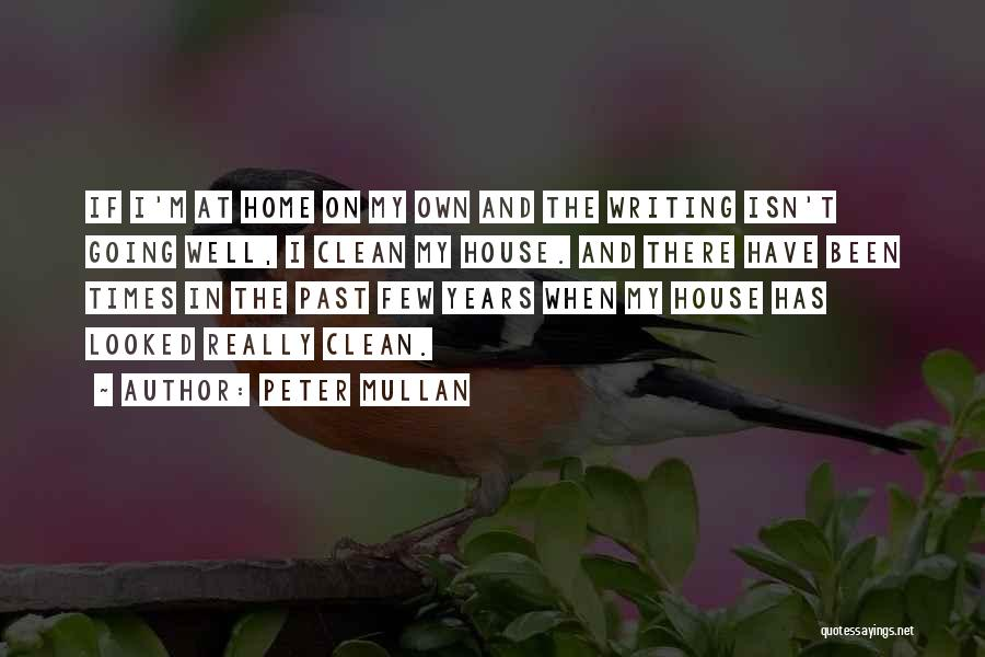 If I Quotes By Peter Mullan