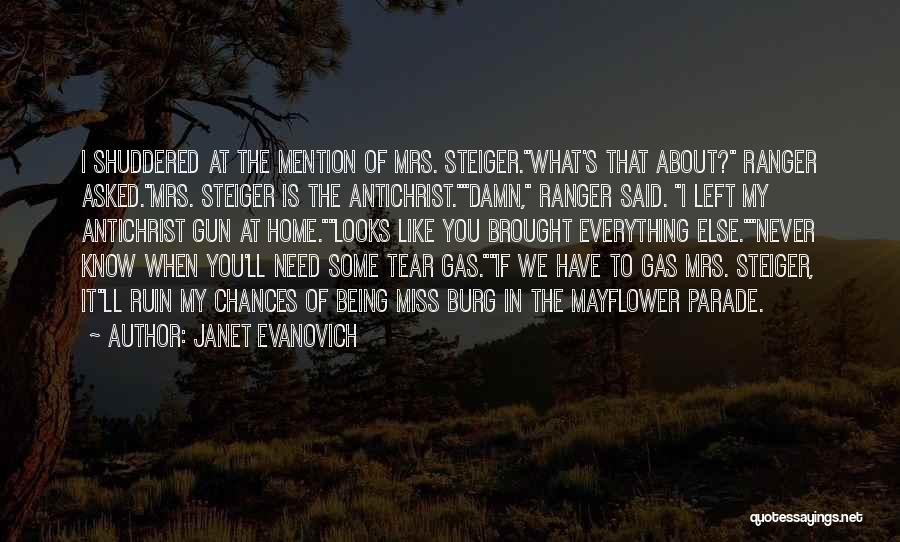 If I Said I Miss You Quotes By Janet Evanovich