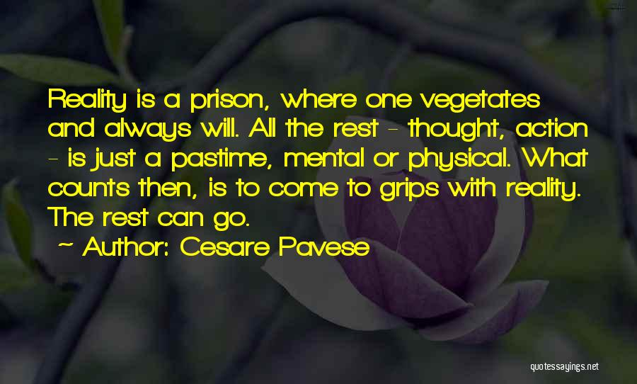 If It's The Thought That Counts Quotes By Cesare Pavese