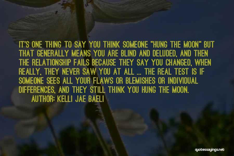 If Love Fails Quotes By Kelli Jae Baeli
