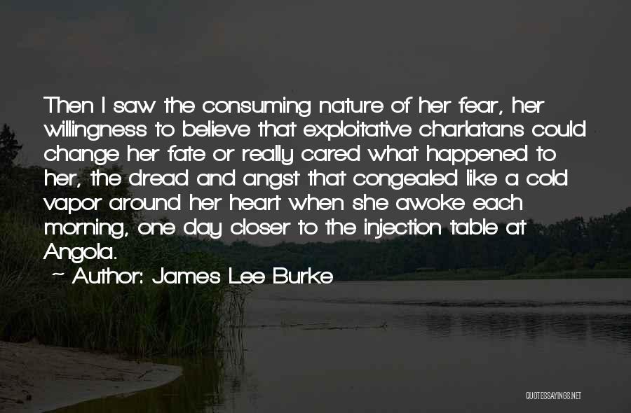 If Only He Cared Quotes By James Lee Burke