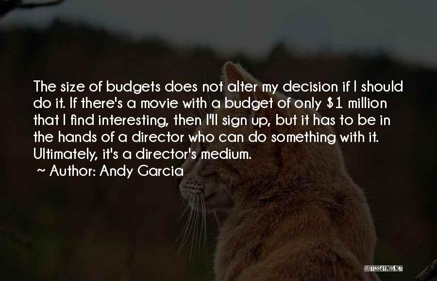 If Only Movie Quotes By Andy Garcia
