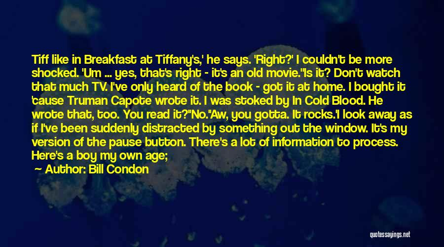 If Only Movie Quotes By Bill Condon