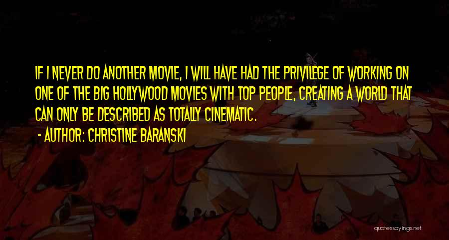 If Only Movie Quotes By Christine Baranski