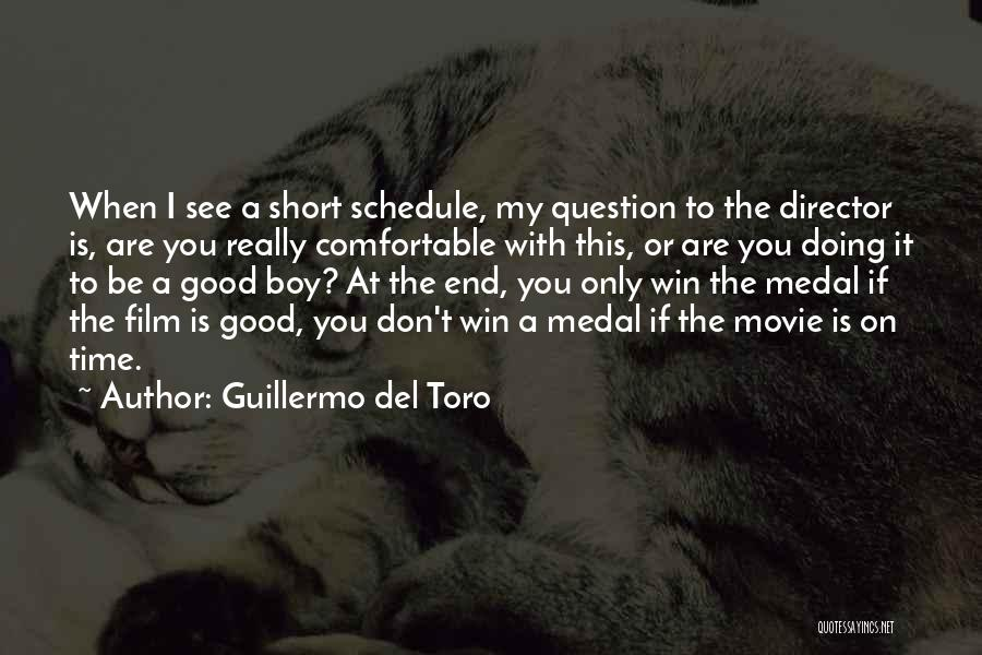 If Only Movie Quotes By Guillermo Del Toro