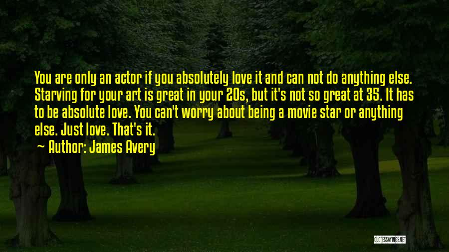 If Only Movie Quotes By James Avery