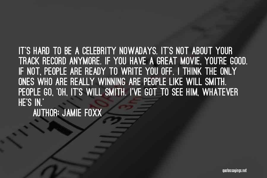 If Only Movie Quotes By Jamie Foxx