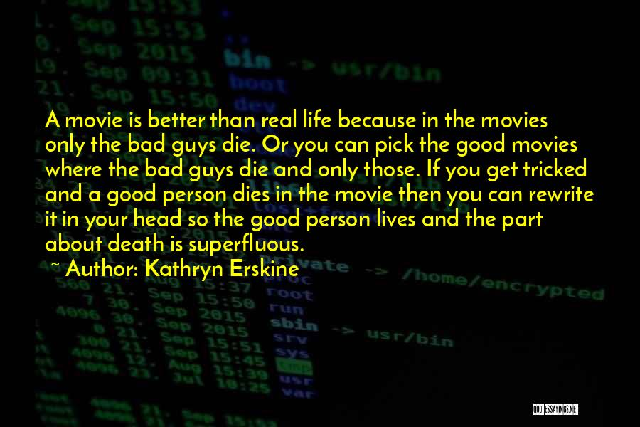 If Only Movie Quotes By Kathryn Erskine