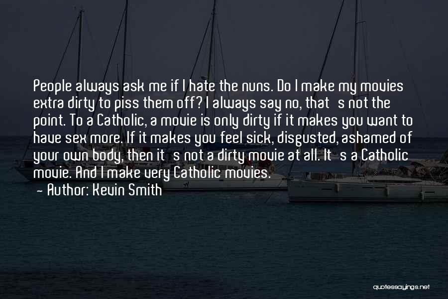 If Only Movie Quotes By Kevin Smith