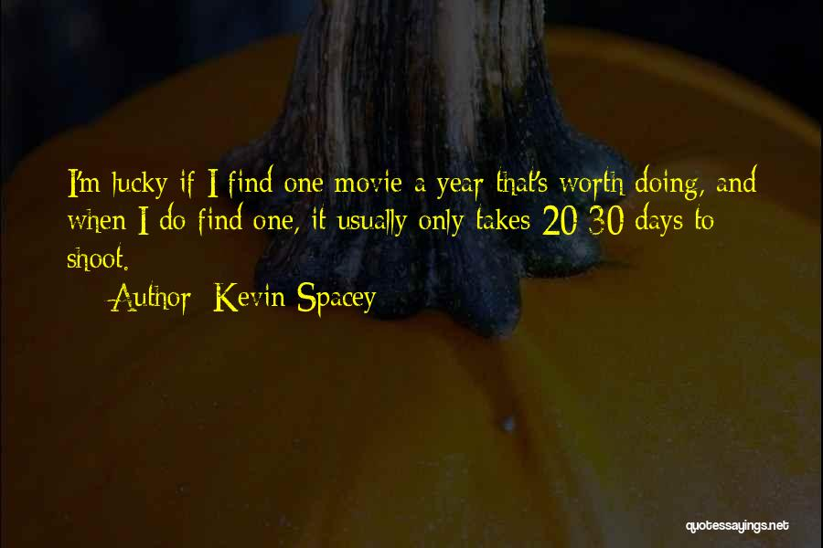 If Only Movie Quotes By Kevin Spacey