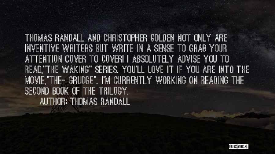If Only Movie Quotes By Thomas Randall