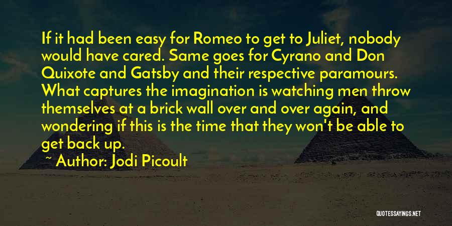 If They Cared Quotes By Jodi Picoult