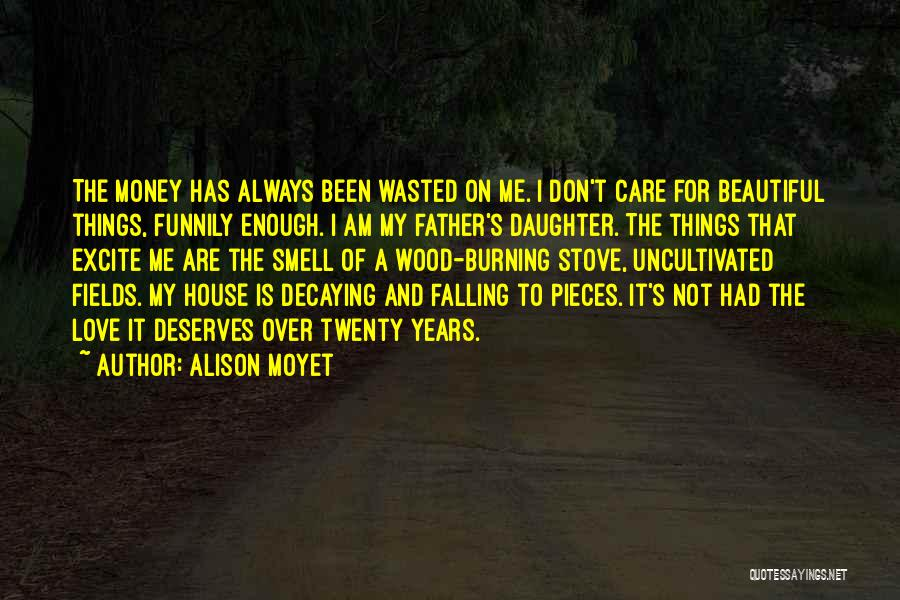 If U Care Quotes By Alison Moyet