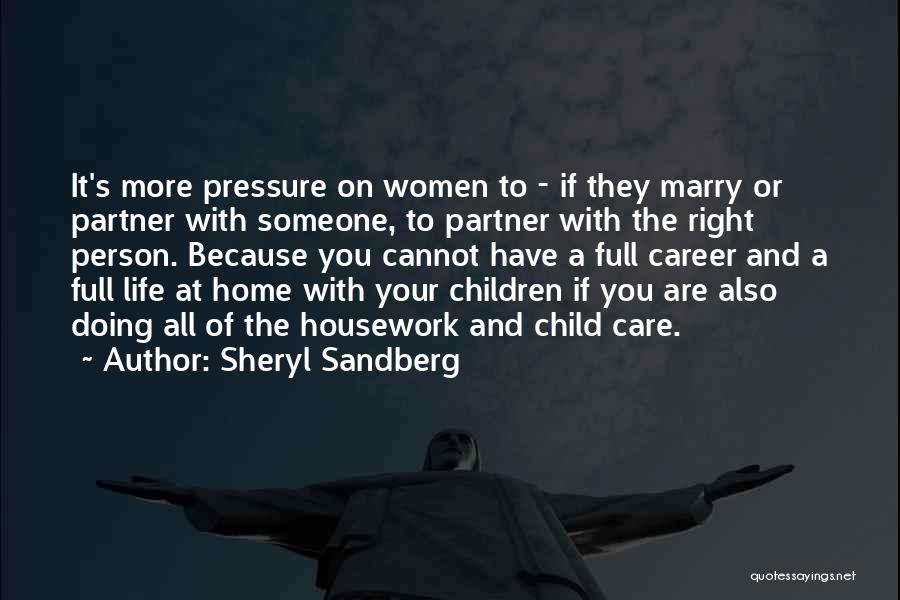 If U Care Quotes By Sheryl Sandberg