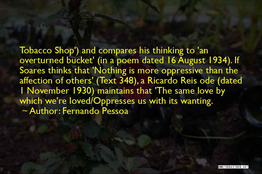 If We Dated Quotes By Fernando Pessoa