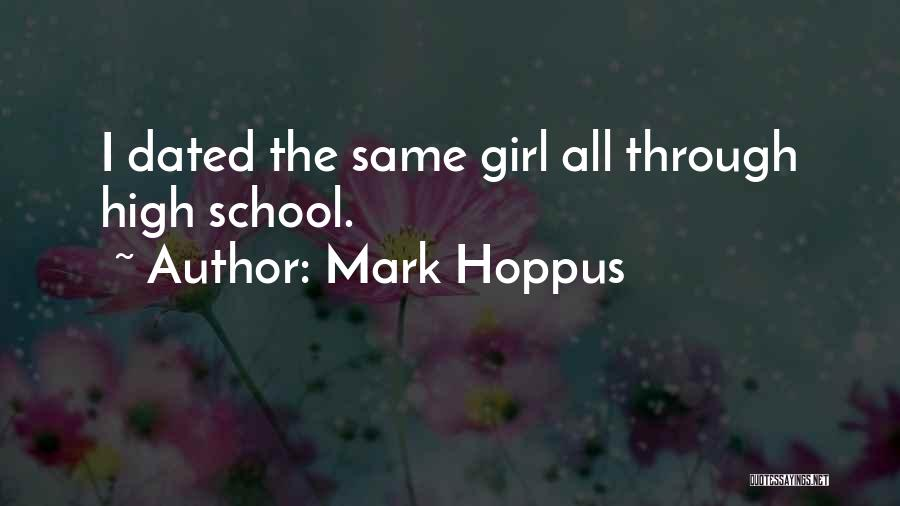 If We Dated Quotes By Mark Hoppus