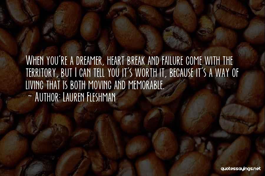 If We Ever Break Up Quotes By Lauren Fleshman