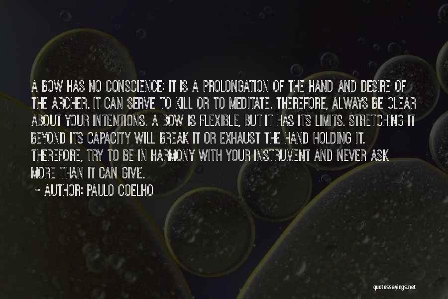 If We Ever Break Up Quotes By Paulo Coelho