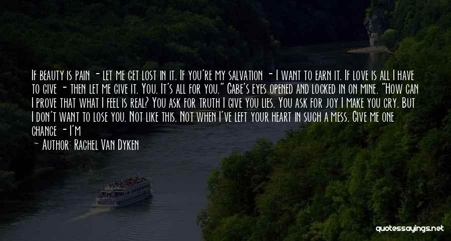 If You Can Make Me Smile Quotes By Rachel Van Dyken