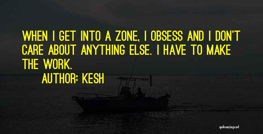 If You Dont Care Quotes By Kesh